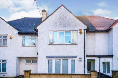 3 Bedrooms Terraced House for sale in Highmeadow Crescent, Kingsbury, London, Uk