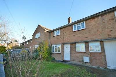 3 Bedrooms House for rent in High Street, Cherry Hinton