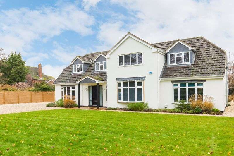 5 Bedrooms Property for sale in Norman Avenue, Abingdon