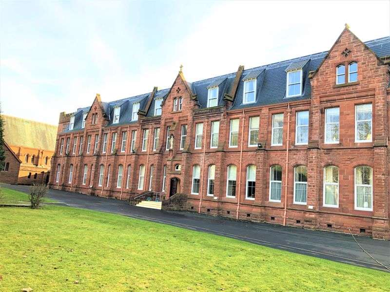 1 Bedroom Property for sale in Nazareth House, Glasgow: ** BRAND NEW - BOASTS HIGH CEILINGS LARGE WINDOWS**
