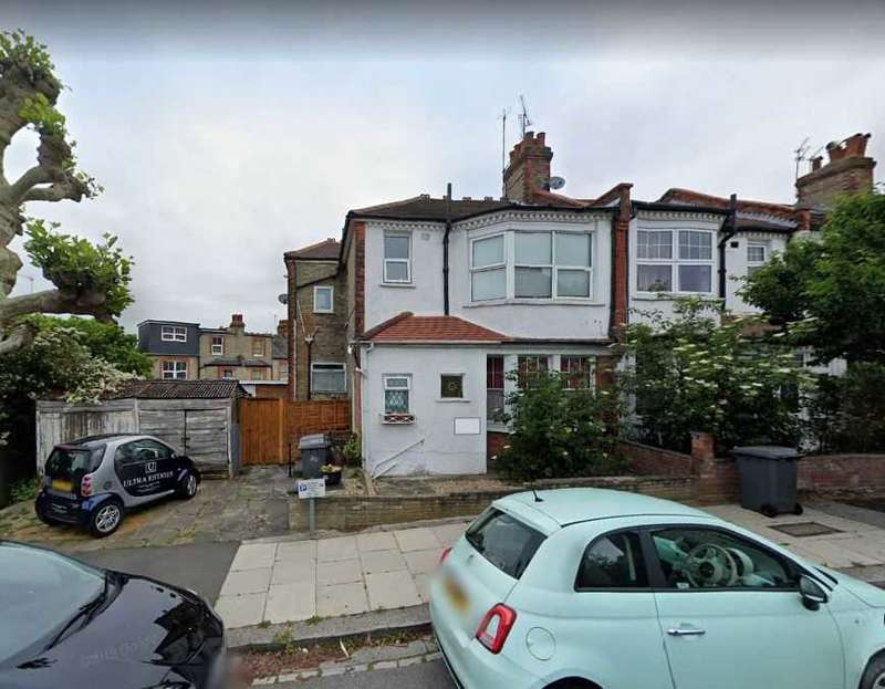 1 Bedroom Apartment Flat for sale in Netherfield Road, London