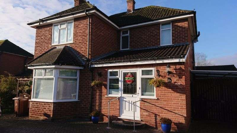 4 Bedrooms Property for sale in Maidenhall, Gloucester