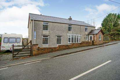 3 Bedrooms Detached House for sale in Llanddaniel, Anglesey, Sir Ynys Mon, LL60