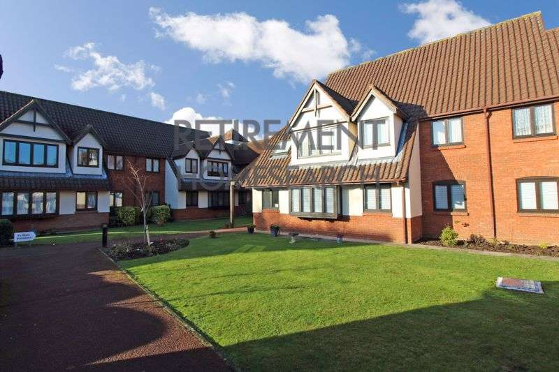 2 Bedrooms Property for sale in Palmerston Lodge, Chelmsford, CM2 7HF