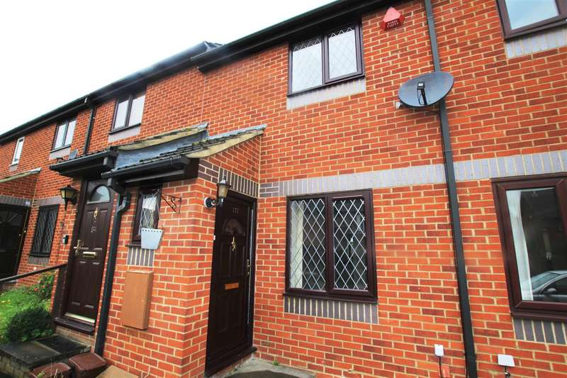 2 Bedrooms House for rent in Millwright Way, Flitwick, Bedford