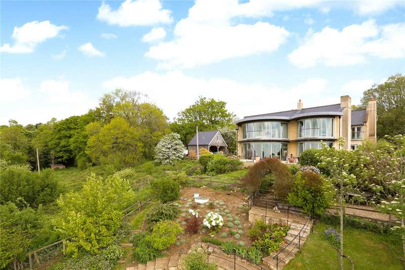 4 Bedrooms Detached House for sale in Bowden Hill, Lacock, Wiltshire, SN15