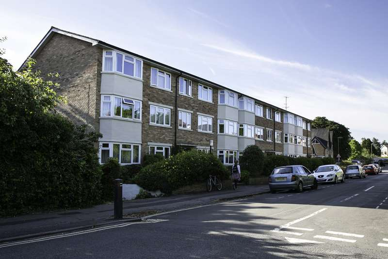 2 Bedrooms Apartment Flat for rent in Summertown, North Oxford OX2