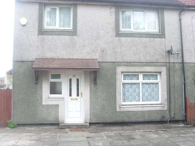 4 Bedrooms Semi Detached House for rent in Belfield Road, Rochdale, Lancashire, OL16 2XQ