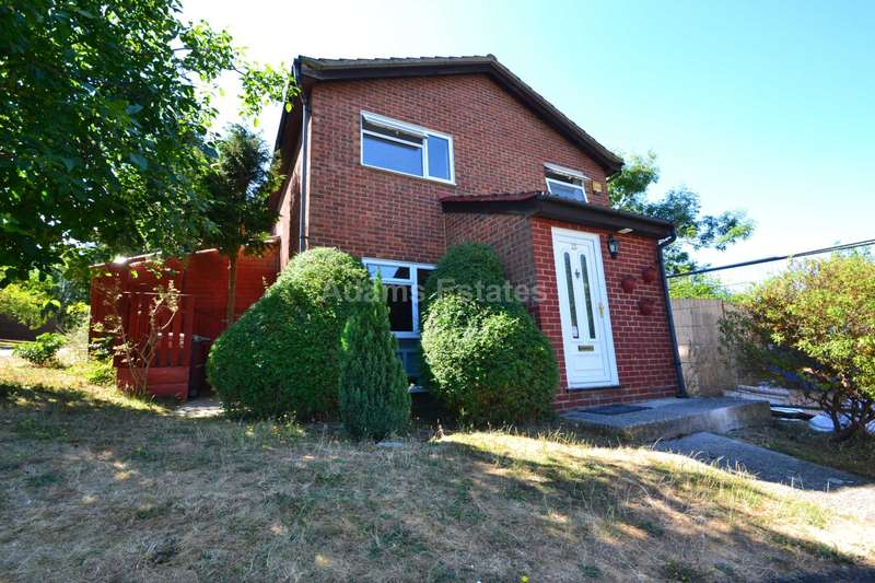 6 Bedrooms Detached House for rent in Benson Close, Reading