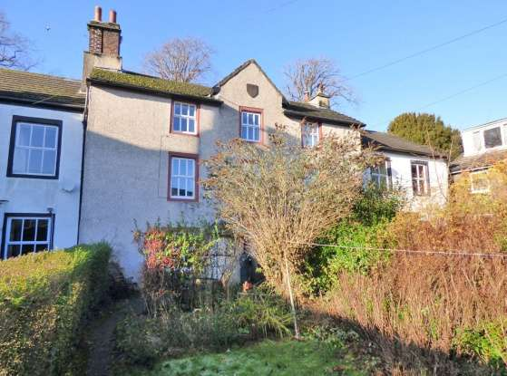 Terraced House for sale in Old Hall, Cleator, Cumbria, CA23 3DB