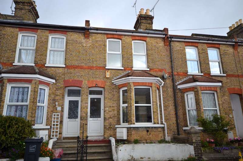 3 Bedrooms House for rent in St Georges Road, Ramsgate, CT11 7EF