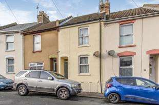 3 Bedrooms House for sale in Charter Street, Chatham, Kent
