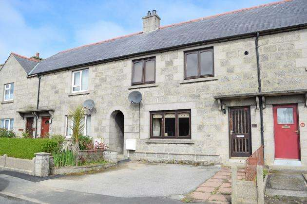 3 Bedrooms Terraced House for sale in Glenbuchty Place, Fraserburgh, AB43