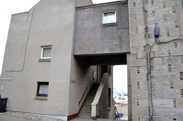 4 Bedrooms Maisonette Flat for sale in Linds Brae, Fraserburgh, AB43