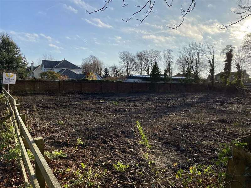 Land Commercial for sale in Islay Road, Lytham, Lytham