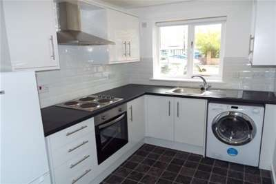 1 Bedroom Flat for rent in Langley Mere, Forest Hall