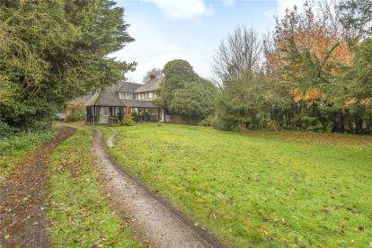 7 Bedrooms Equestrian Facility Character Property for sale in Nash Lane, Keston, Kent