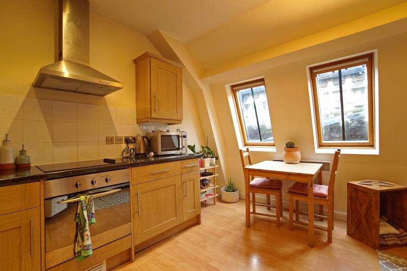 1 Bedroom Apartment Flat for rent in Baldwin Chambers, Baldwin Street, City Centre, Bristol, BS1 1RU