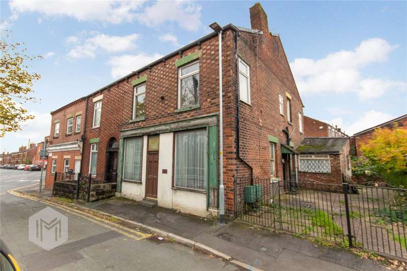 2 Bedrooms Semi Detached House for sale in Deansgate, Hindley, Wigan, Greater Manchester, WN2