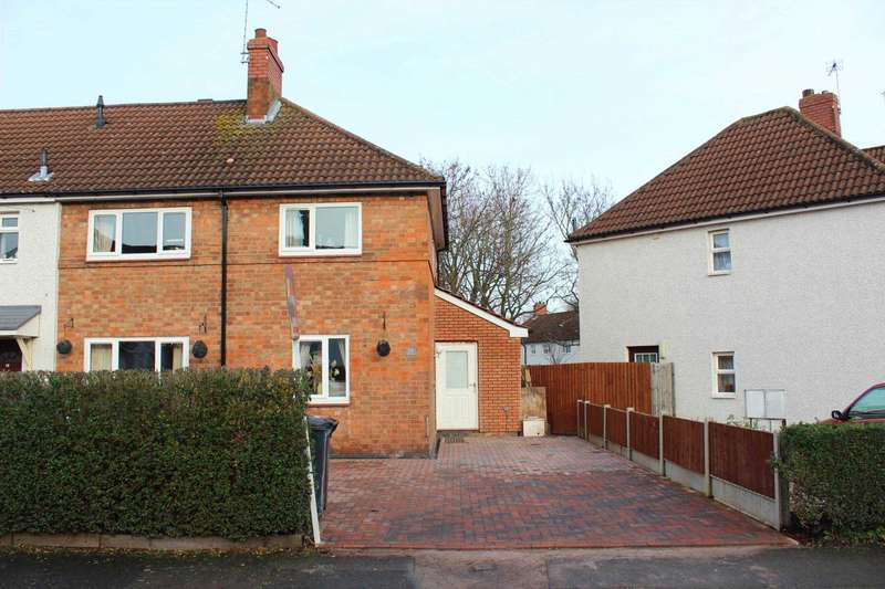 3 Bedrooms Semi Detached House for sale in Collin Place, Belgrave
