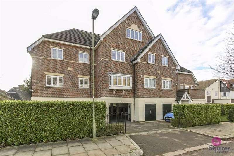 2 Bedrooms Flat for sale in Mountfield Road, Finchley, London, N3
