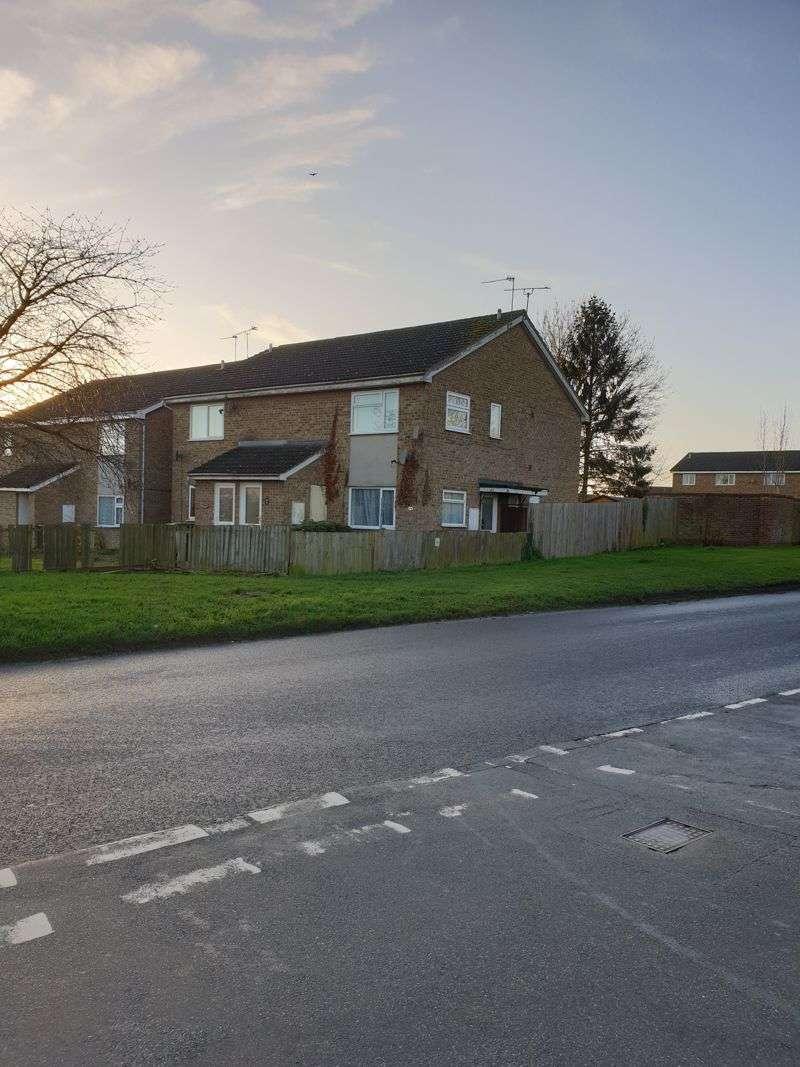 1 Bedroom Property for sale in Ridgeway, Stowmarket