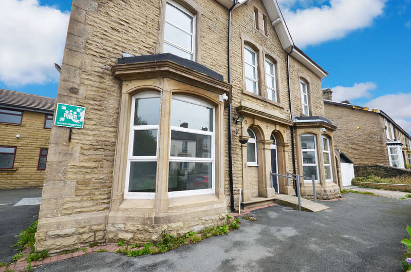 20 Bedrooms Commercial Property for sale in 20 Bedroom Former Care Home, Sudell Rd, Darwen BB3 3HW