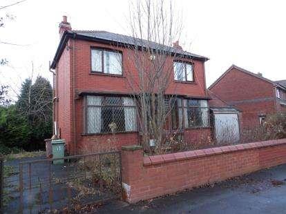 3 Bedrooms Detached House for sale in Millfields, Eccleston, St. Helens, Merseyside, WA10