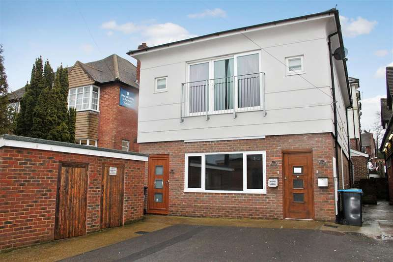 1 Bedroom Flat for rent in Mill Road, Burgess Hill