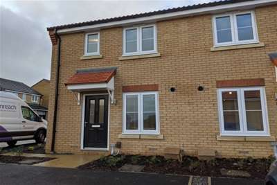 3 Bedrooms Semi Detached House for rent in Crossbill Close, Guisborough, TS14