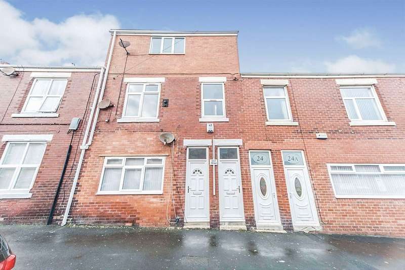 6 Bedrooms House for sale in Ropery Walk, Seaham, Durham, SR7