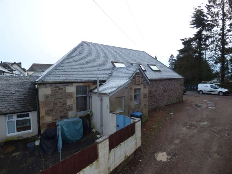 Commercial Property for sale in 136A, High Street, Auchterarder