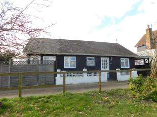 2 Bedrooms Bungalow for sale in Firs Lane, Hollingbourne, Maidstone, Kent