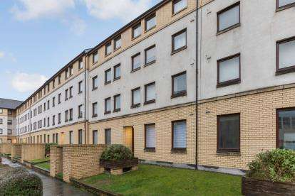 2 Bedrooms Flat for sale in Oxford Street, Laurieston