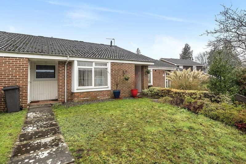 2 Bedrooms Property for sale in Elder Close, Badger Farm SO22