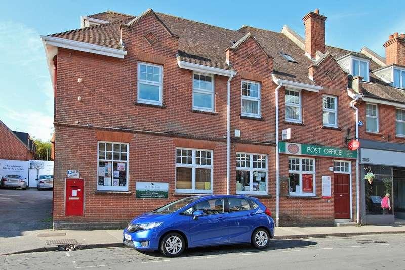Shop Commercial for rent in Brookley Road, Brockenhurst, Hampshire, SO42