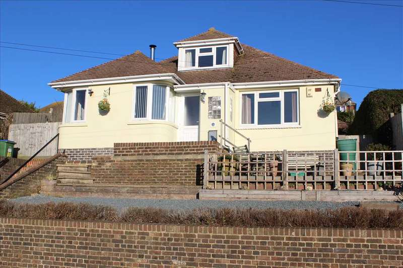 3 Bedrooms Bungalow for sale in Hillcrest Road, Newhaven