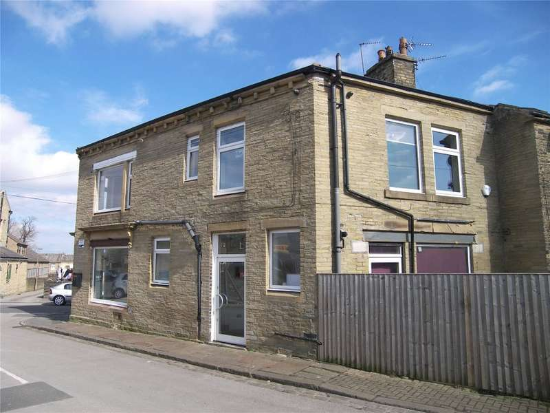 Commercial Property for sale in 16 Kingswood Terrace, Bradford, West Yorkshire