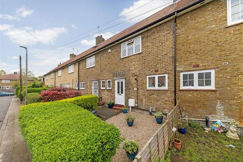 3 Bedrooms Terraced House for sale in Henty Walk, Putney