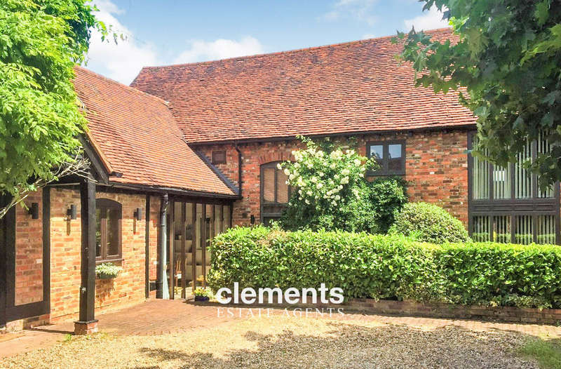 5 Bedrooms Unique Property for sale in Abbots Langley, HERTS