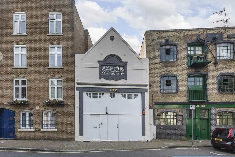 3 Bedrooms House for rent in Narrow Street London E14