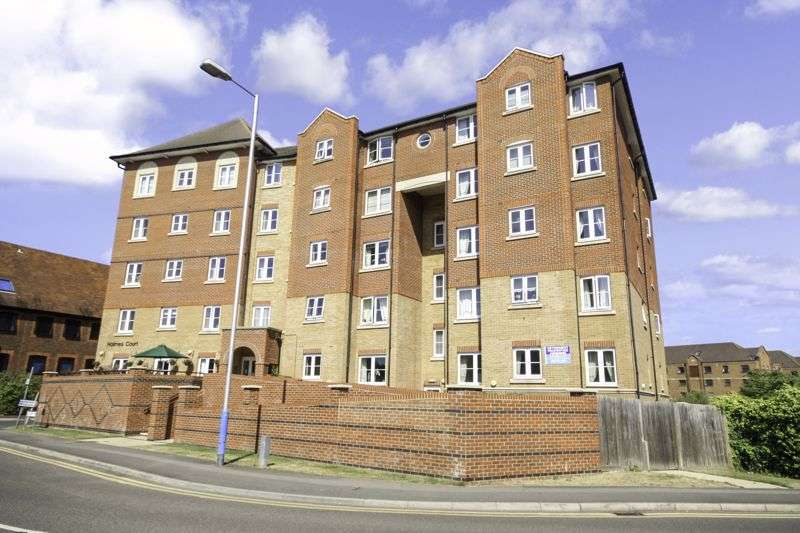 1 Bedroom Property for sale in Holmes Court, Tonbridge, TN9 1GS