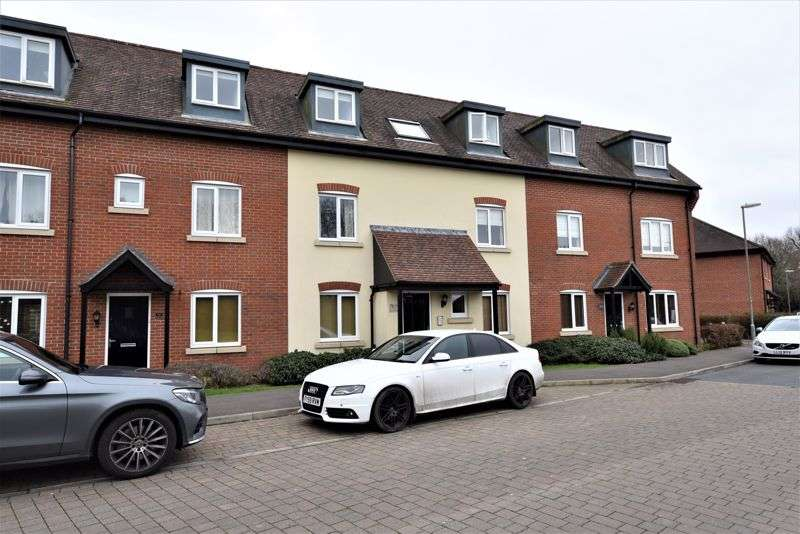1 Bedroom Property for sale in St. Georges Road, Denmead
