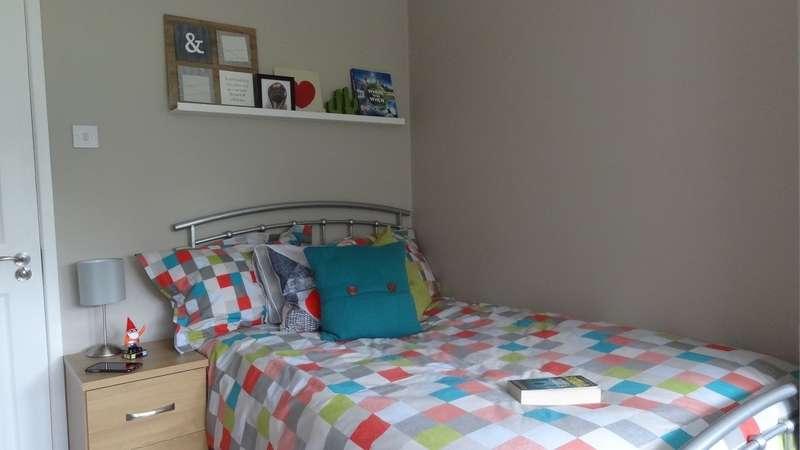 1 Bedroom House Share for rent in Haywood Way, Tilehurst, Reading