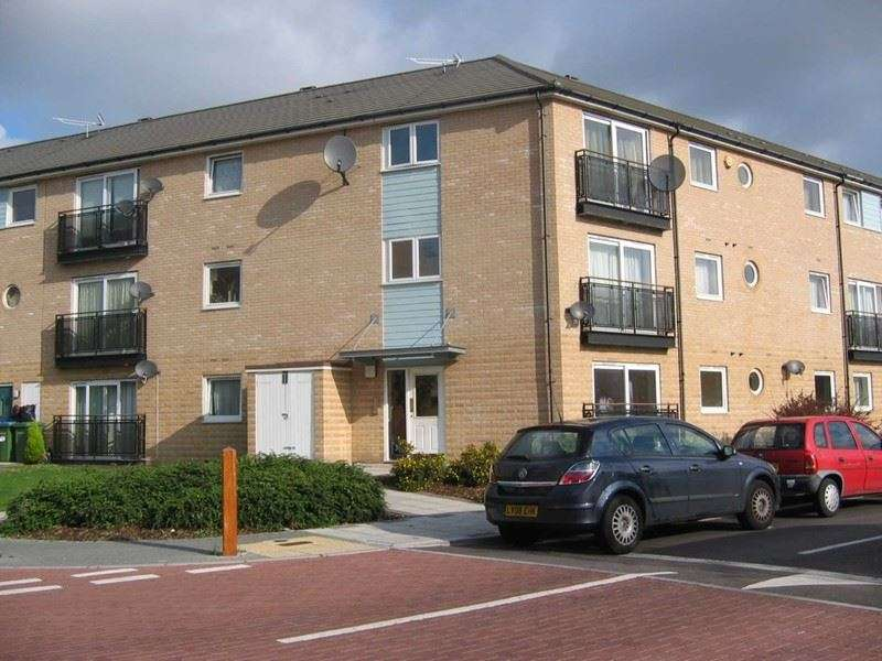 2 Bedrooms Apartment Flat for sale in Miles Drive, London, ,, SE28 0NE