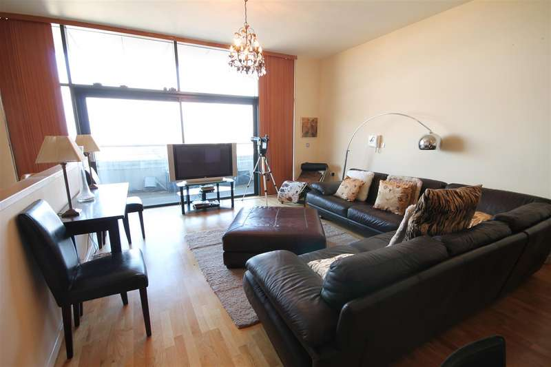 3 Bedrooms Apartment Flat for rent in 55 Degrees North, City Centre