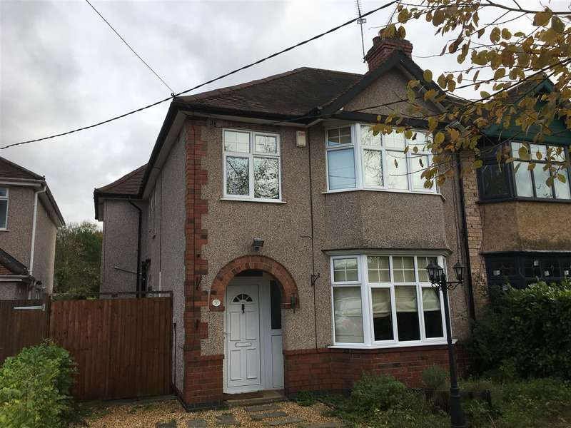 4 Bedrooms House for sale in Cromwell Lane, Burton Green, Kenilworth