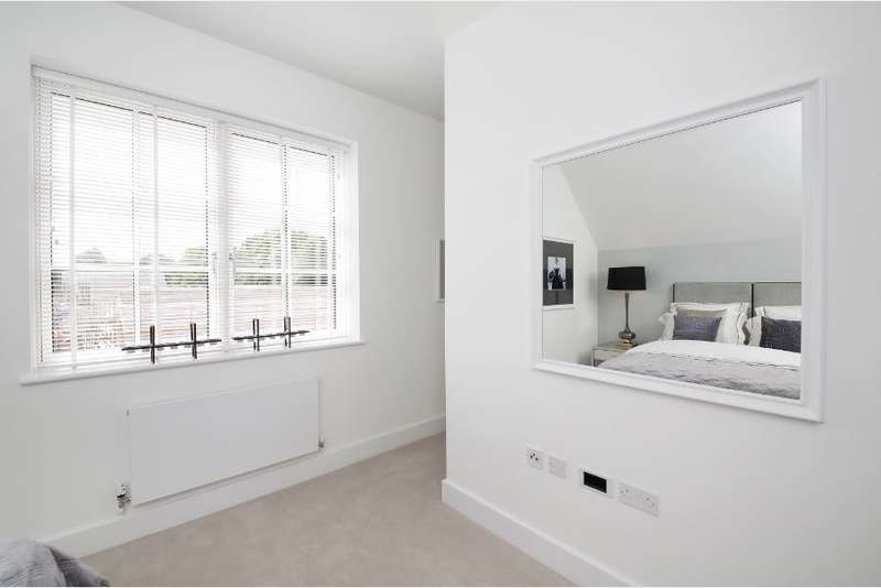 4 Bedrooms House for sale in Plot 22, Lawrie Park Place, Sydenham