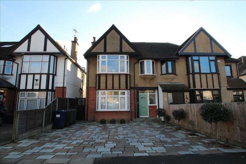Property for sale in Newcombe Park, Mill Hill, NW7