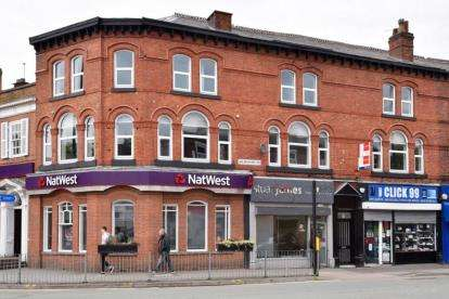 1 Bedroom Flat for sale in Wilbraham Road, Chorlton, Manchester, Greater Manchester